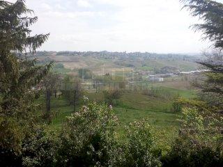 Foto 1 di Appartamento Via Cristoforo Colombo, Agliano Terme