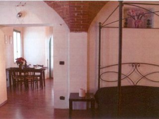 Foto 1 di Appartamento Via Nicola Sardi, Rocchetta Tanaro