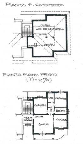 Foto 14 di Appartamento Via Curiel 12, Asti