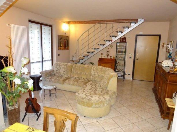 Foto 3 di Appartamento Via Curiel 12, Asti