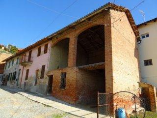 Foto 1 di Rustico / Casale Cossombrato, Cossombrato