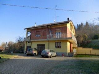 Foto 1 di Villa Regione Noceto, Frinco