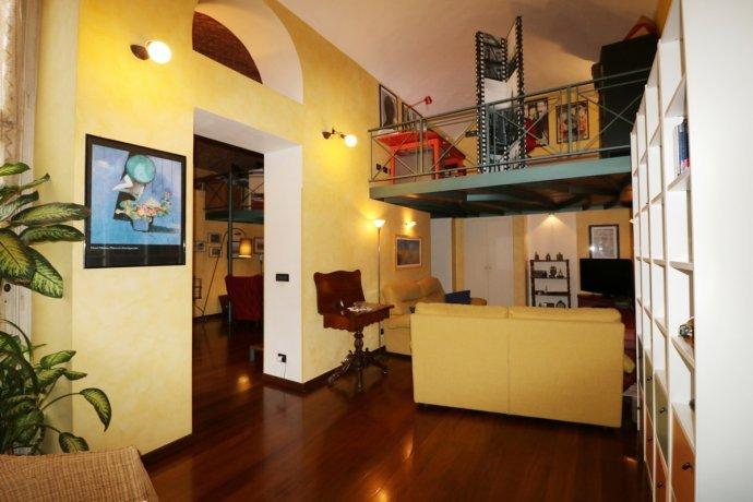 Foto 4 di Appartamento Corso Vinzaglio 19, Torino