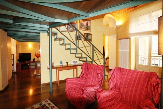 Foto 8 di Appartamento Corso Vinzaglio 19, Torino