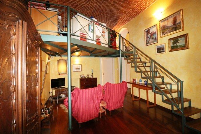 Foto 10 di Appartamento Corso Vinzaglio 19, Torino