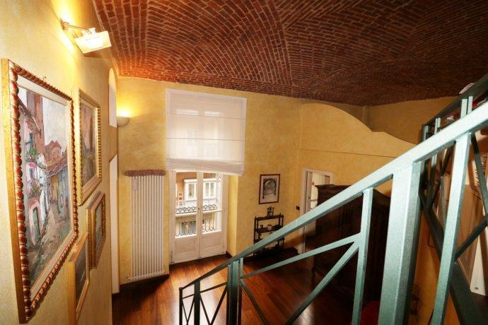 Foto 11 di Appartamento Corso Vinzaglio 19, Torino