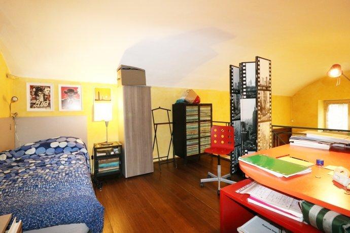 Foto 12 di Appartamento Corso Vinzaglio 19, Torino