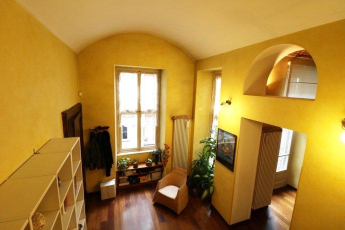 Foto 13 di Appartamento Corso Vinzaglio 19, Torino