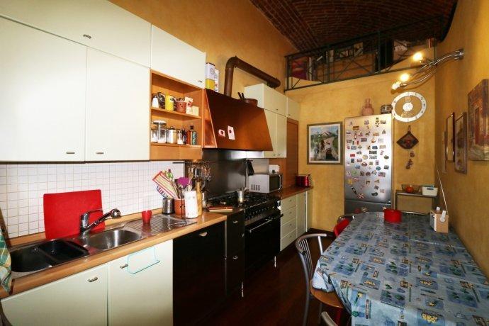 Foto 14 di Appartamento Corso Vinzaglio 19, Torino