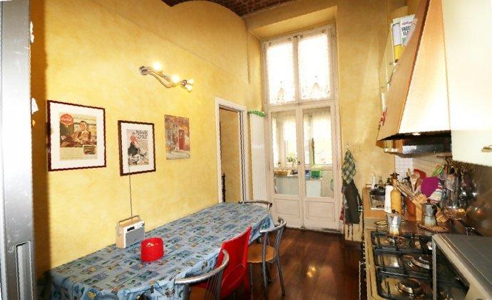 Foto 15 di Appartamento Corso Vinzaglio 19, Torino