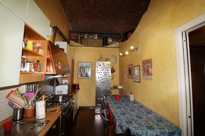 Foto 16 di Appartamento Corso Vinzaglio 19, Torino