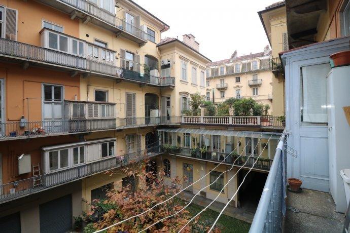 Foto 17 di Appartamento Corso Vinzaglio 19, Torino