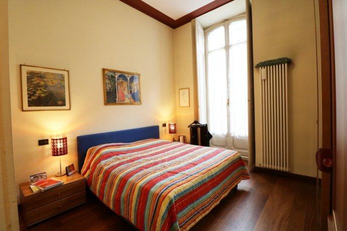 Foto 19 di Appartamento Corso Vinzaglio 19, Torino
