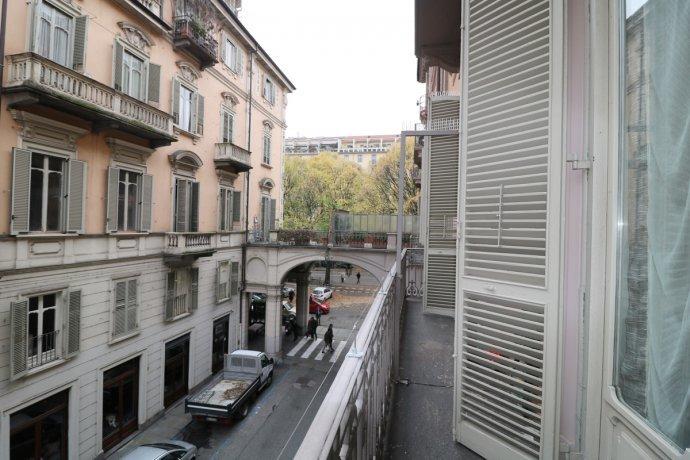 Foto 29 di Appartamento Corso Vinzaglio 19, Torino