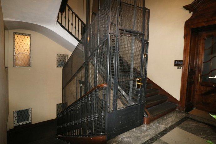 Foto 30 di Appartamento Corso Vinzaglio 19, Torino