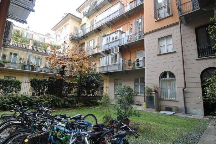 Foto 31 di Appartamento Corso Vinzaglio 19, Torino