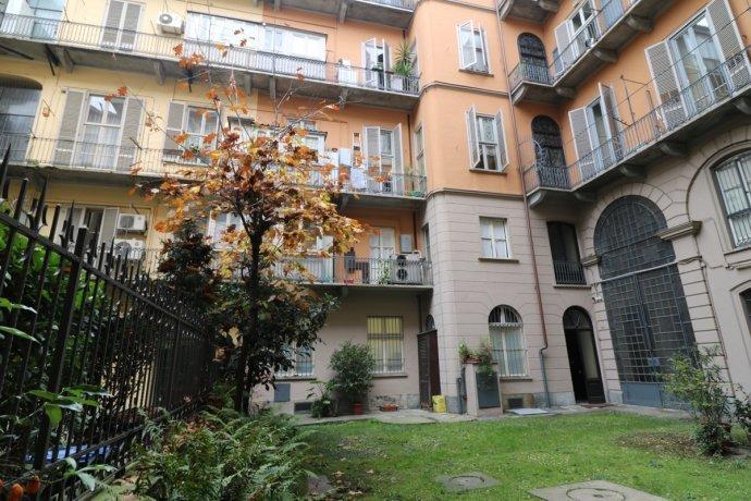 Foto 32 di Appartamento Corso Vinzaglio 19, Torino