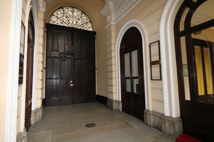 Foto 33 di Appartamento Corso Vinzaglio 19, Torino