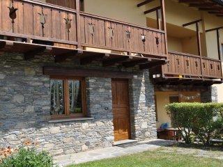 Foto 1 di Villa Frazione Trepont, Villeneuve
