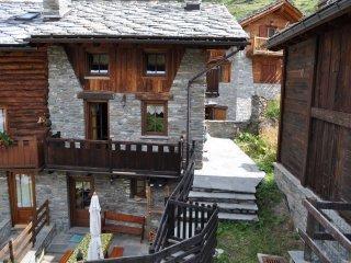 Foto 1 di Appartamento Frazione Tignet, Valsavarenche