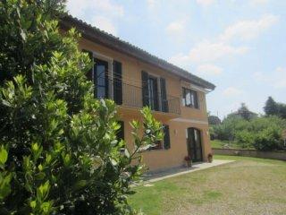 Foto 1 di Villa Moncalvo