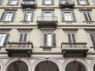 Foto 1 di Appartamento Corso San Martino, Torino