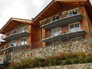 Foto 1 di Appartamento Saint Christophe