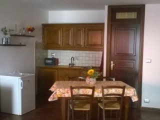 Foto 1 di Appartamento Via Umberto I, Busca