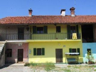 Foto 1 di Appartamento Fraz. S. Alessio, Busca