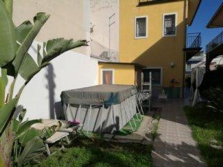 Foto 1 di Appartamento Via Alfredo Nobel, Misterbianco