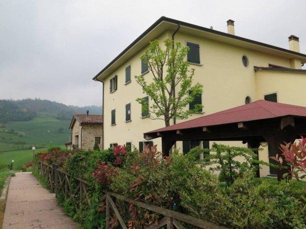 Foto 15 di Bilocale Località Ca\