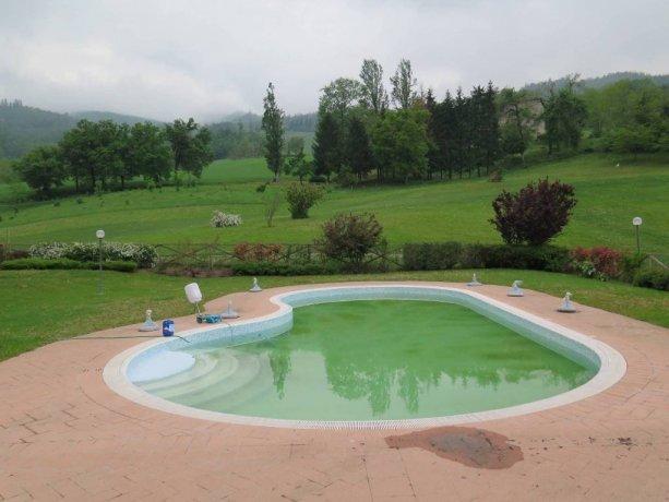 Foto 17 di Bilocale Località Ca\