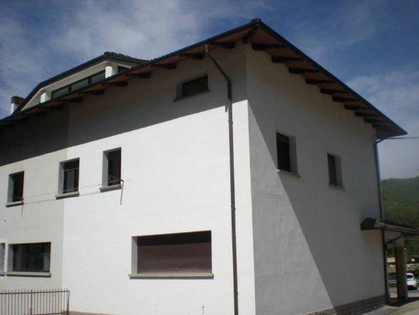 Foto 2 di Bilocale Via Idice, Monterenzio