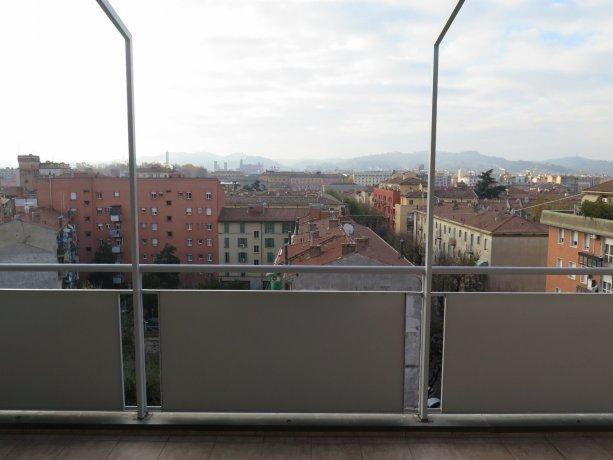 Foto 21 di Bilocale VIA ANTONIO DI VINCENZO, Bologna