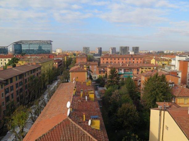 Foto 23 di Bilocale VIA ANTONIO DI VINCENZO, Bologna