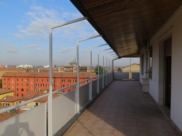 Foto 24 di Bilocale VIA ANTONIO DI VINCENZO, Bologna
