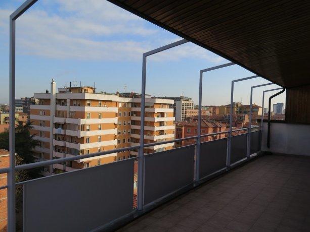 Foto 25 di Bilocale VIA ANTONIO DI VINCENZO, Bologna
