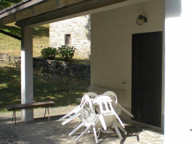 Foto 15 di Villa Fanano