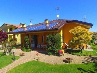 Foto 1 di Villa Vignolo