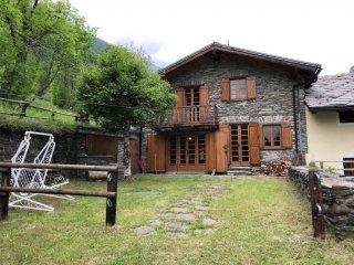 Foto 1 di Villa Ollomont
