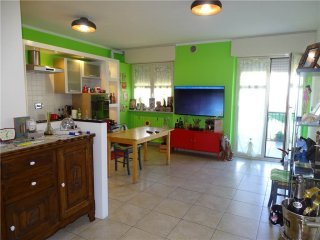 Foto 1 di Appartamento Ciriè