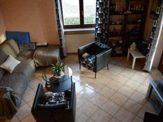 Foto 1 di Quadrilocale Via Santa Lucia 36, San Maurizio Canavese