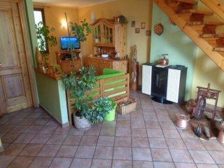 Foto 1 di Appartamento Valpelline