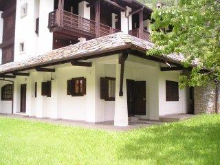 Foto 1 di Appartamento Ollomont