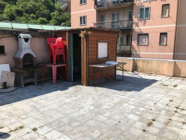 Foto 9 di Appartamento Via del Brasile 2, Genova