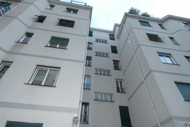 Foto 1 di Appartamento Via Giuseppe Sapeto 16, Genova