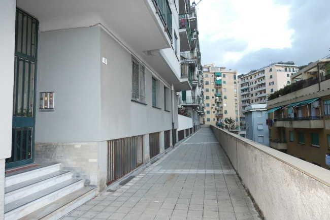 Foto 2 di Appartamento Via Giuseppe Sapeto 16, Genova