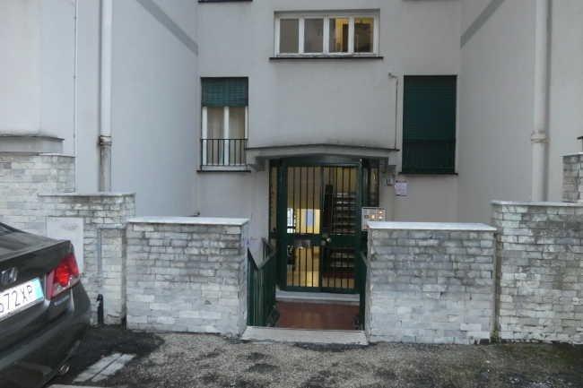 Foto 3 di Appartamento Via Giuseppe Sapeto 16, Genova