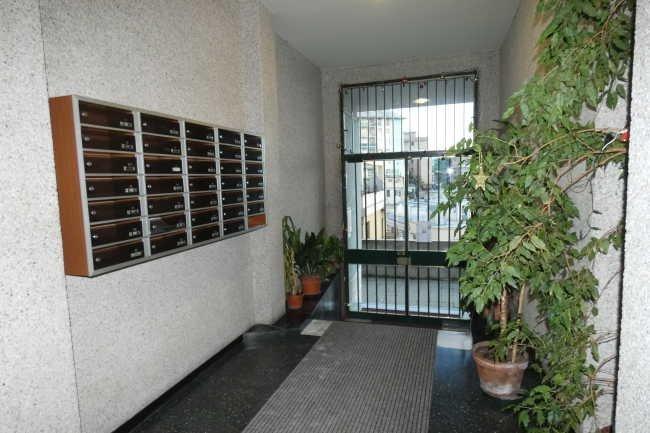 Foto 5 di Appartamento Via Giuseppe Sapeto 16, Genova