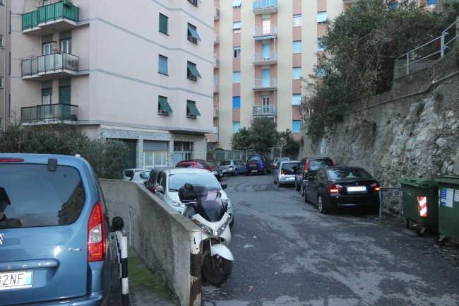 Foto 7 di Appartamento Via Giuseppe Sapeto 16, Genova